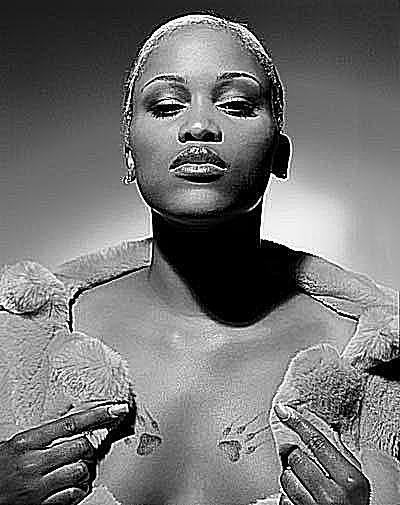 Ebony female rappers nude, milf jazmine jonez