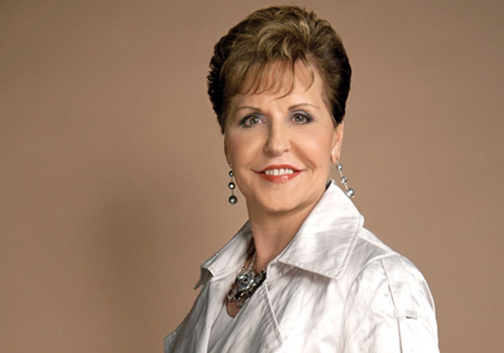 Joyce Meyer Biography - Word of Faith Ministry Leader
