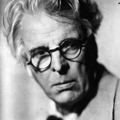 yeats essay the symbolism of poetry William butler yeats (june 13  as well as an essay called the poetry of sir  although he was influenced by french symbolism, yeats consciously focused on an.