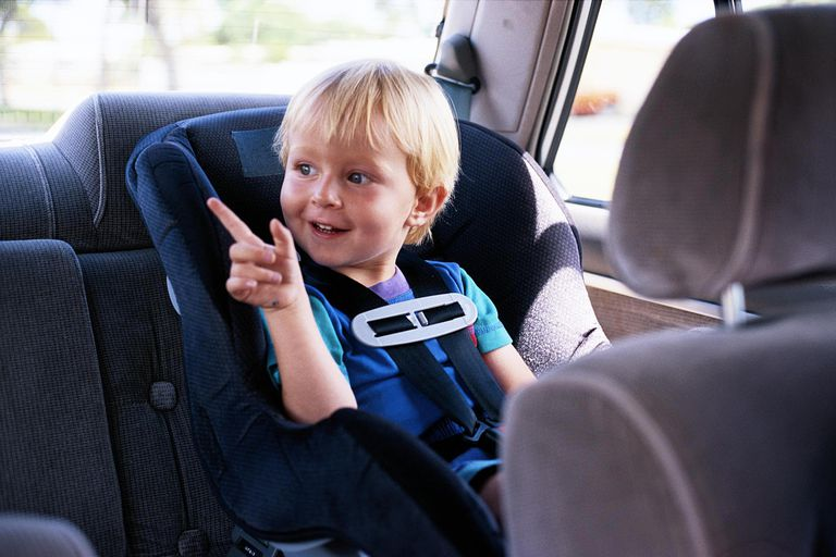 Can I Use LATCH And A Seat Belt To Install A Car Seat?