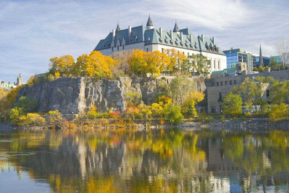 Supreme Court of Canada, autumn