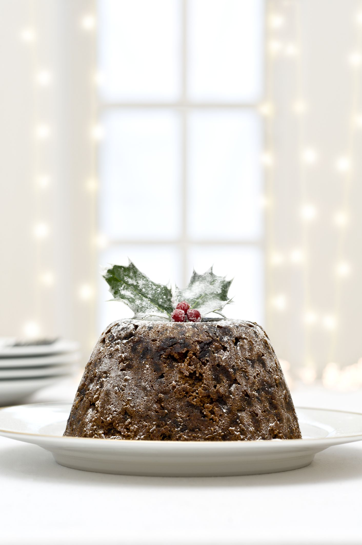 European Auto House >> Tried and Tested British Christmas Pudding Recipe