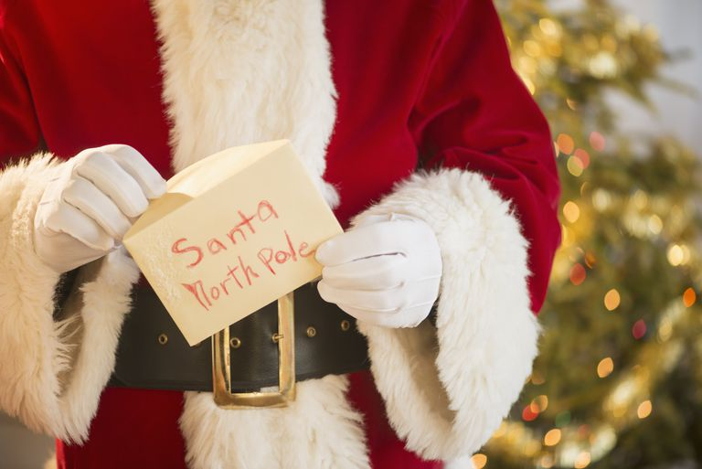 five ways you can talk to santa online