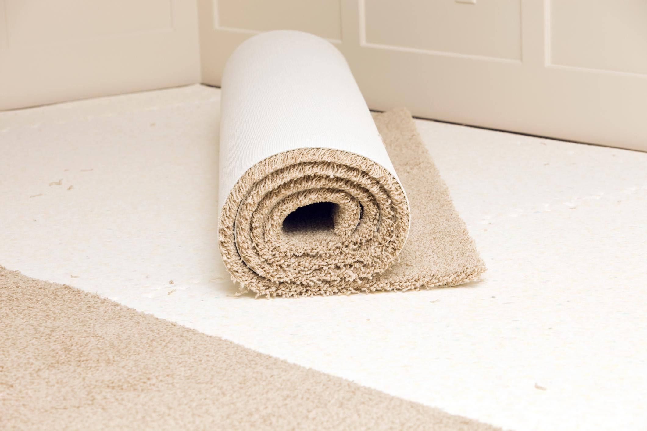 Guide To Installing Carpet Over Underpad