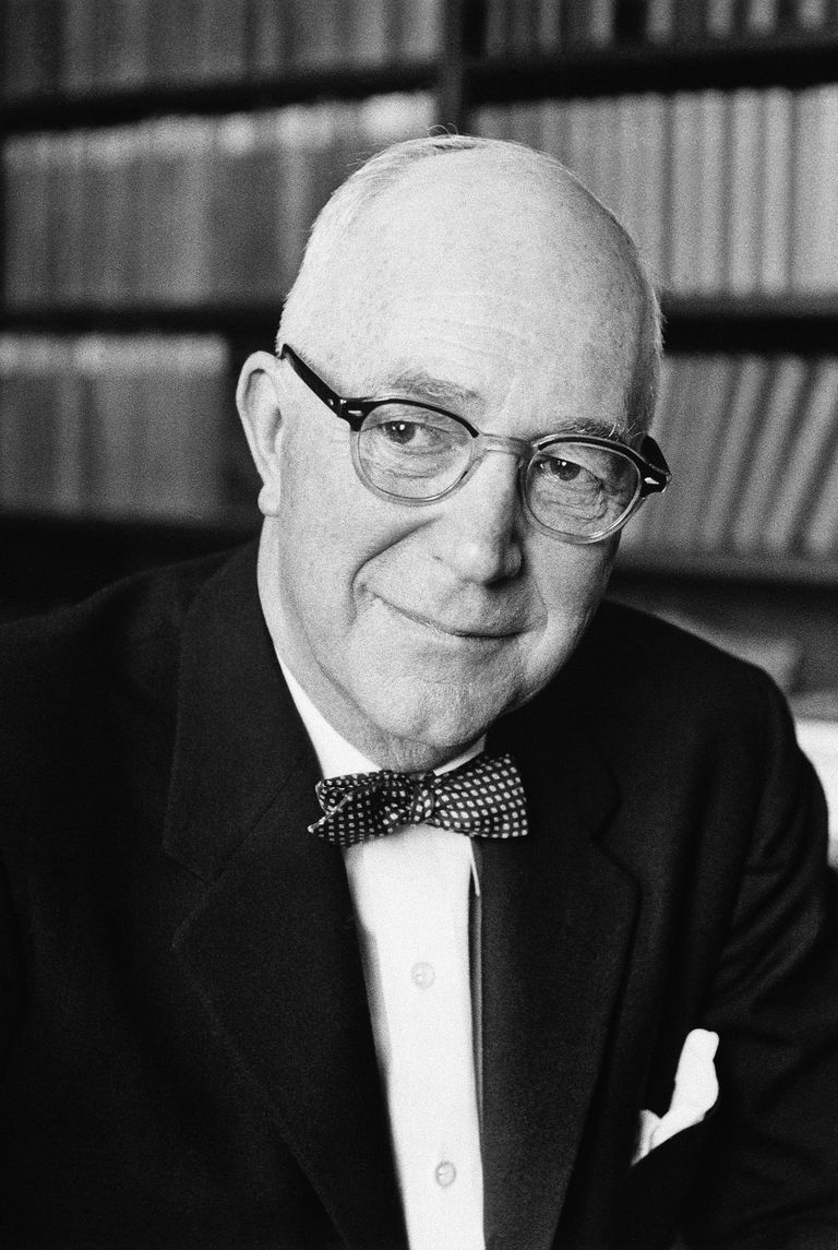 Professor Gordon W. Allport