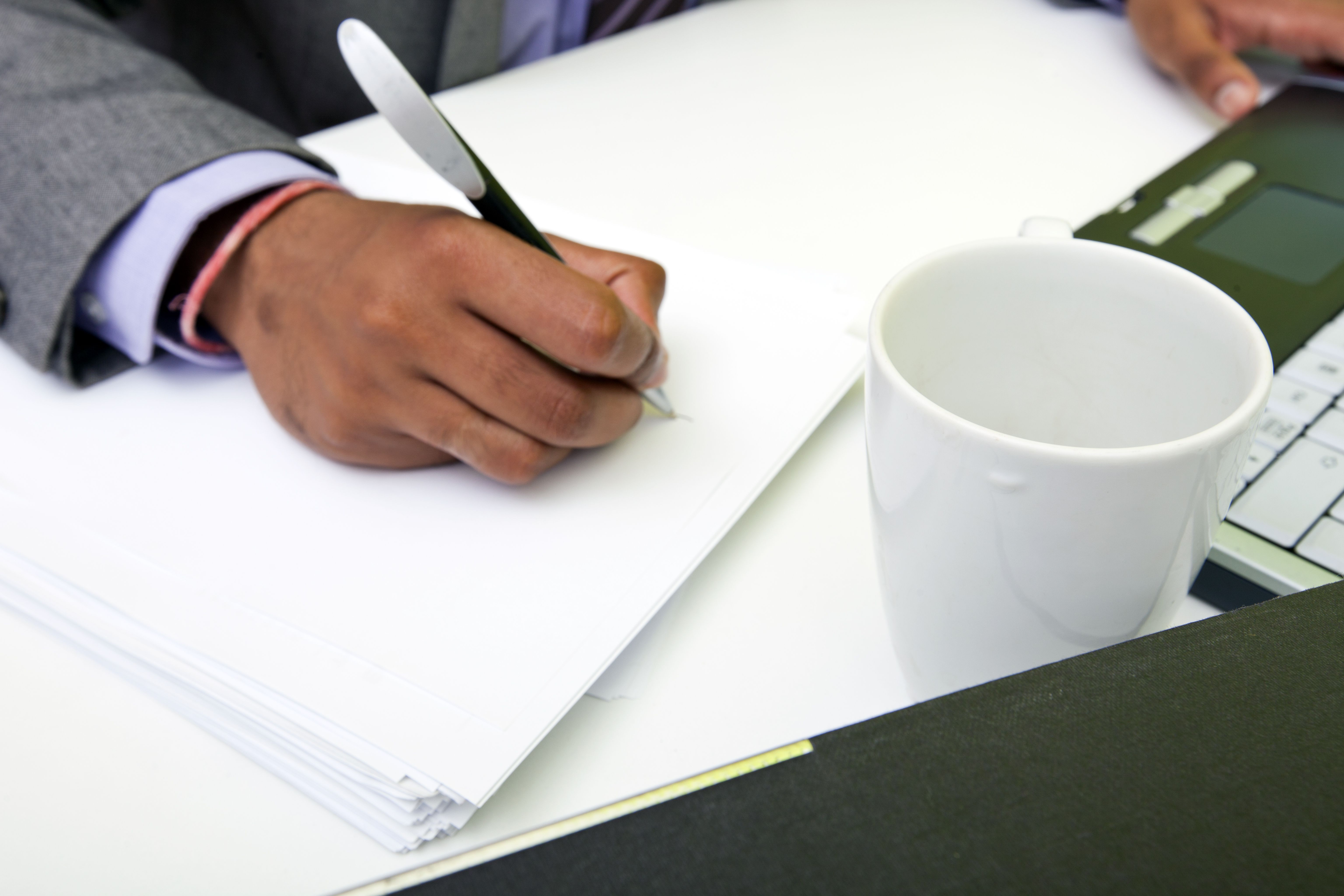 Employment Reference Letter Written by a Manager – Example of Reference Letters for Employment