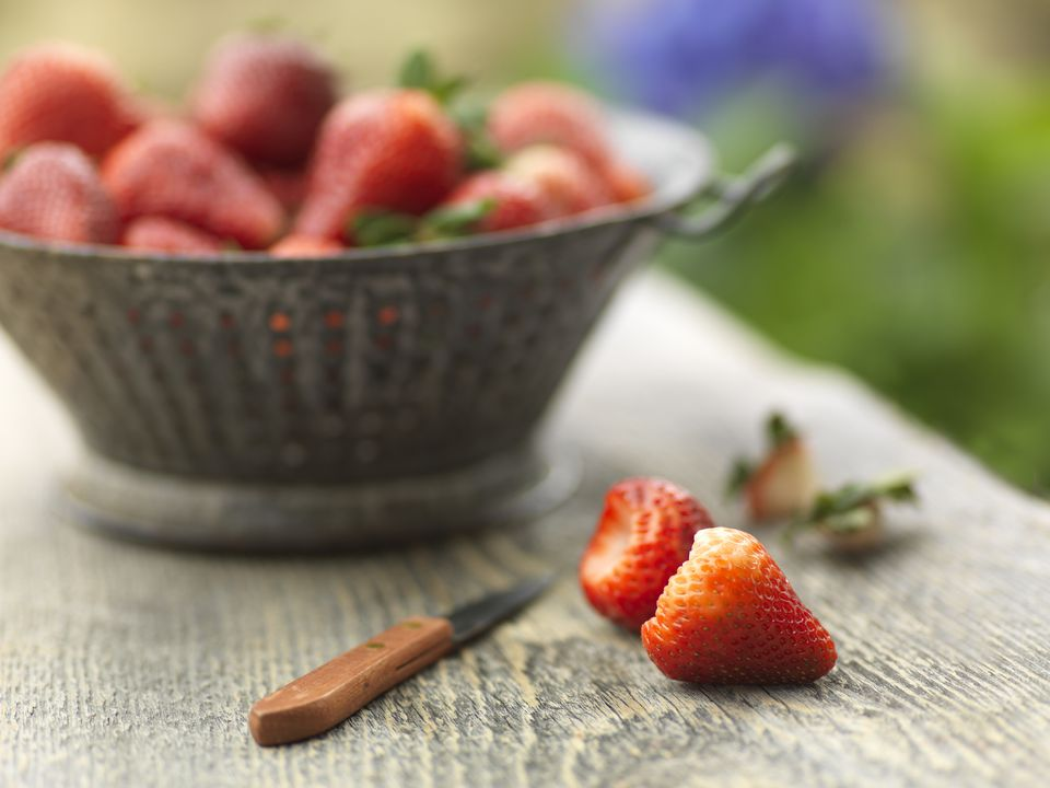 Everything You Need To Know About Strawberry Season