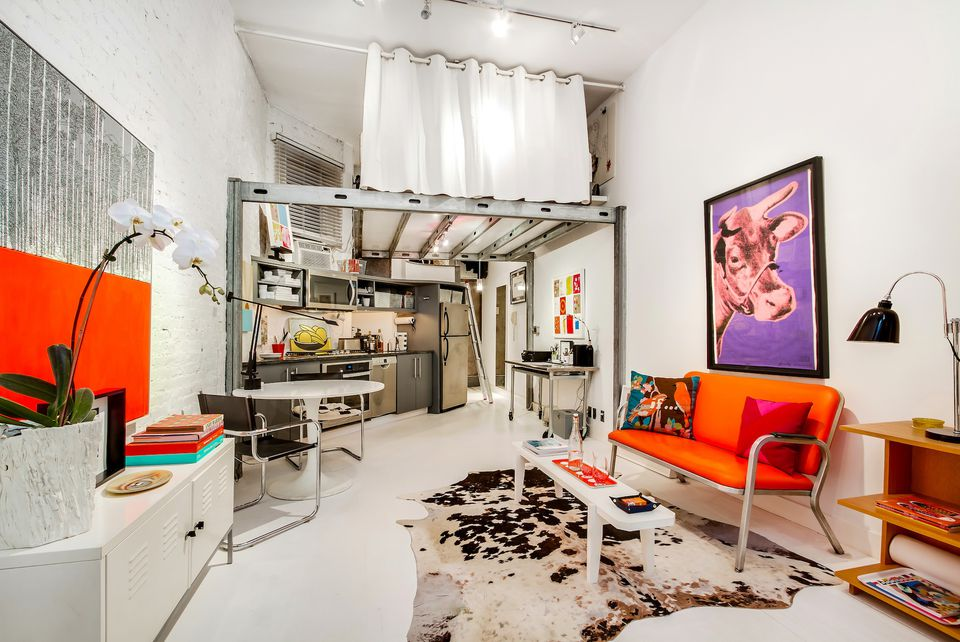West-Village-aprtment-loft-bed-2