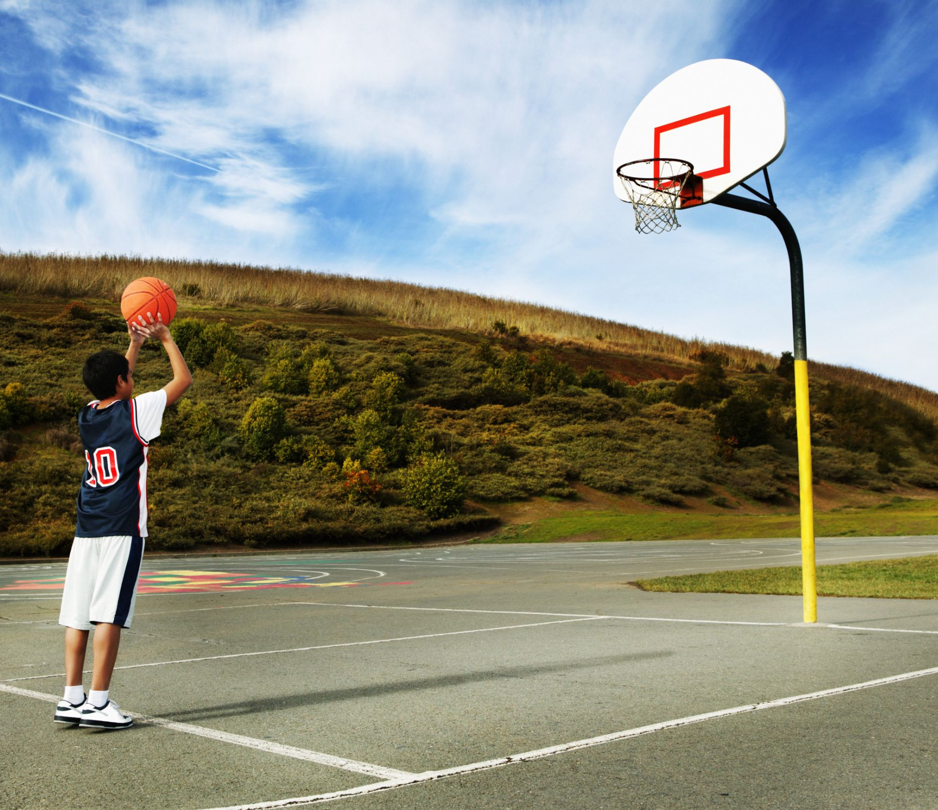process essay on how to shoot a basketball How to write an outline for process essay shooting a three-pointer in basketball practice the shot until you feel the release is quick and natural.