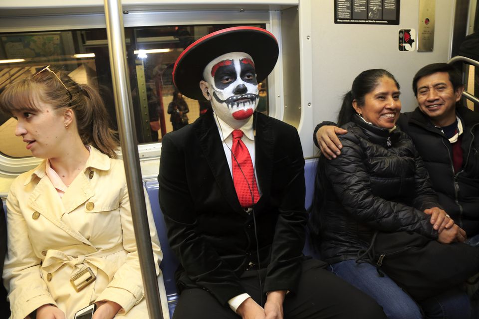 NYC's 5 Best Halloween Costume Stores