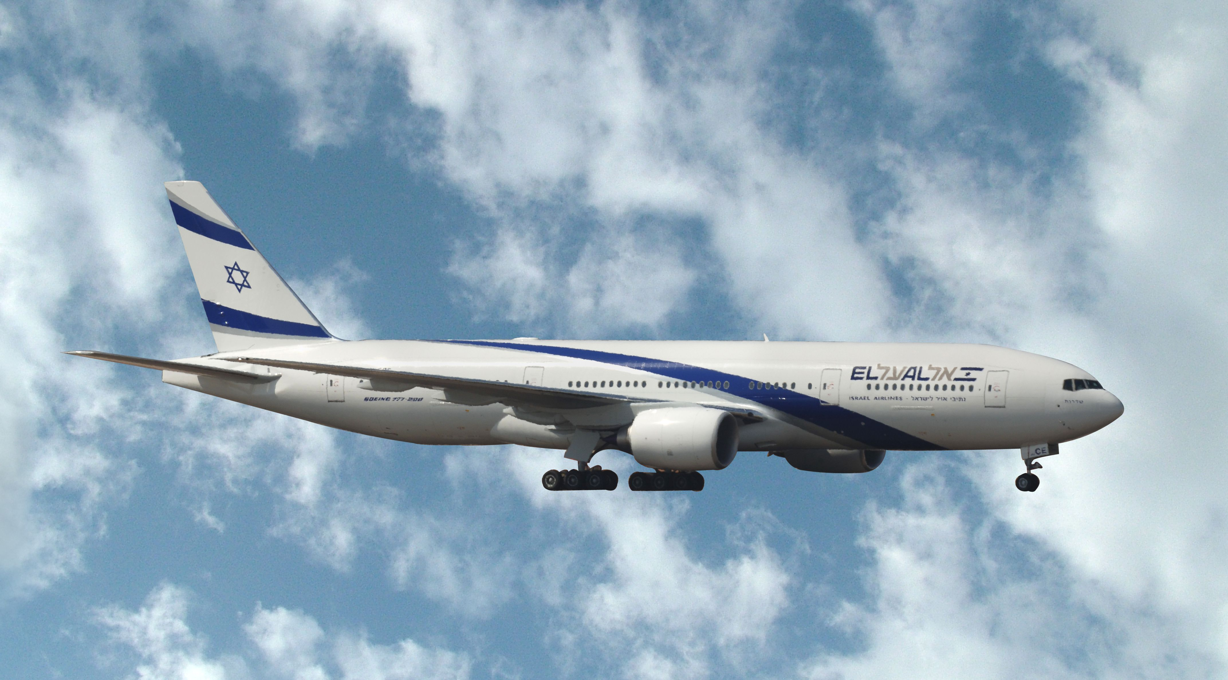 The Best Airlines With Service to Israel