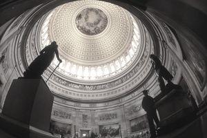 US Capitol Interior