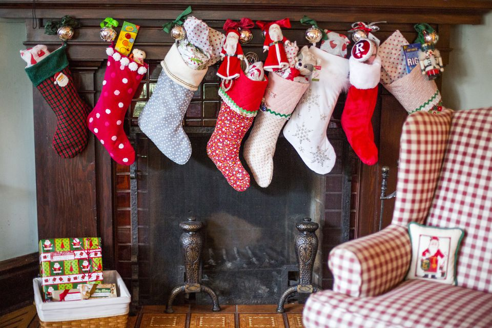The 12 best stocking stuffers to buy in 2018 for Best place to buy stockings