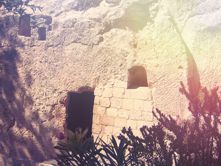 Proof of the Resurrection - The Empty Tomb