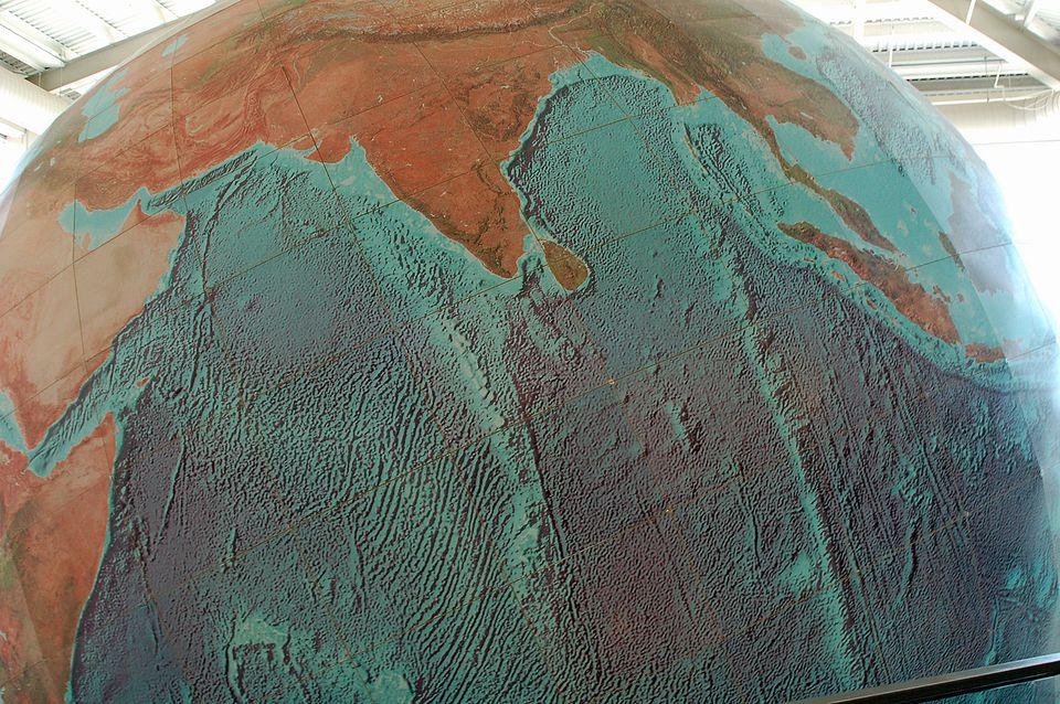Eartha Close-Up