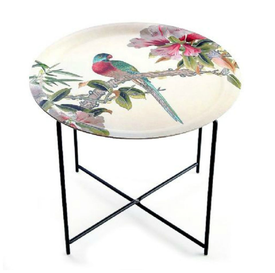 7 coffee table alternatives for small living rooms coffee table alternative tray tableg geotapseo Gallery