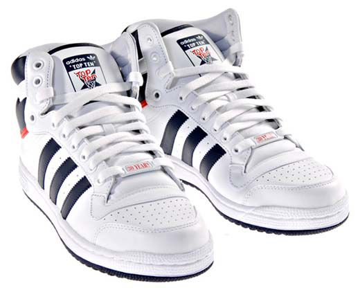 Hottest Adidas Shoes