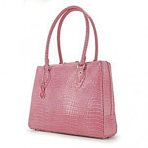 Mobile Edge Komen Milano women's laptop tote
