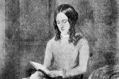Картинки по запросу 'Severed and Gone' in 1847 anne bronte