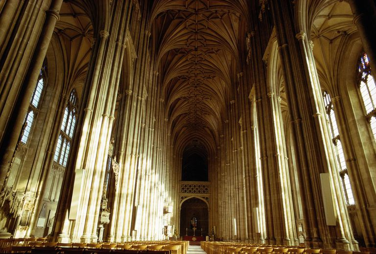 Anglican Episcopal Church Beliefs and Practices