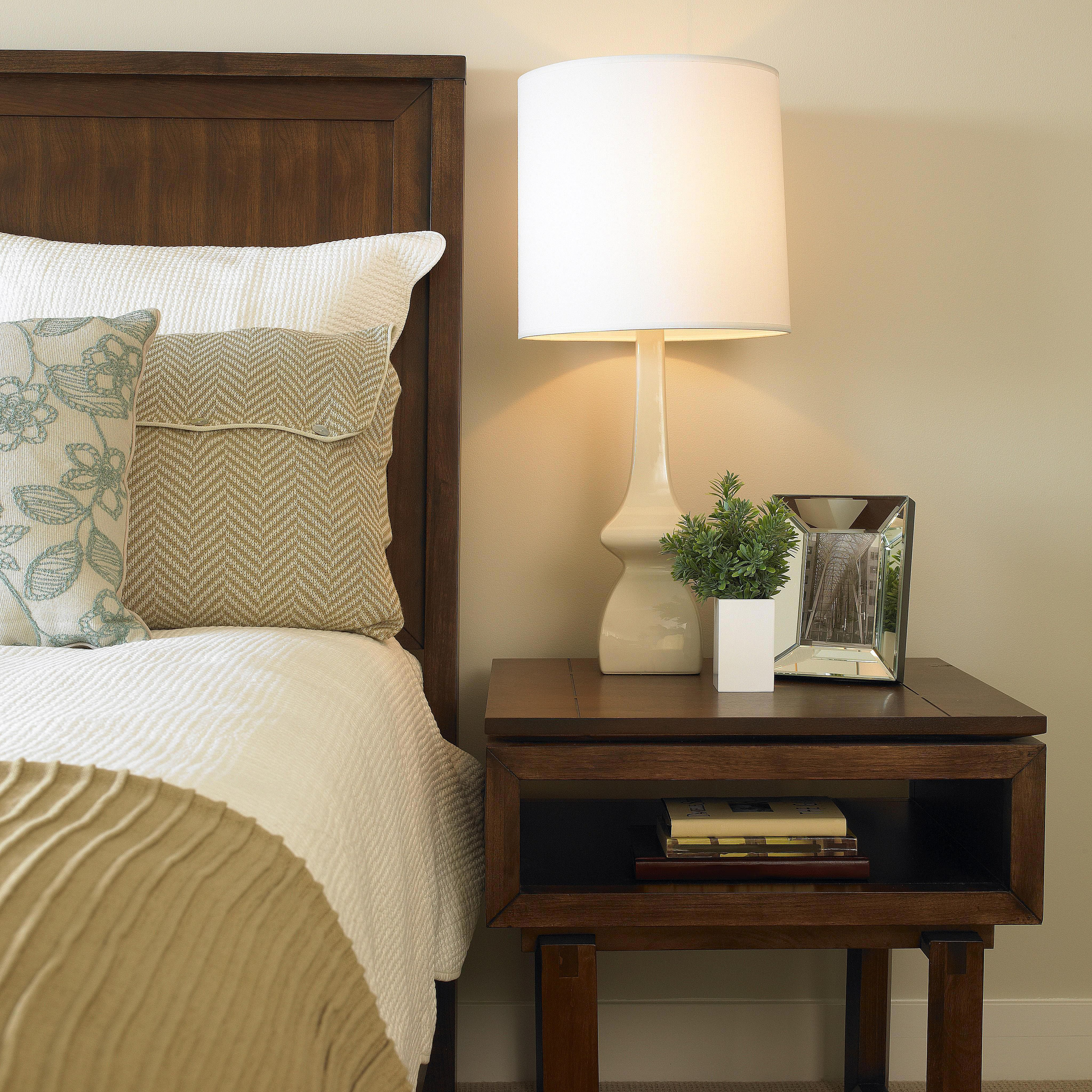 lamp for bedroom. Here s Everything You Need to Know About Choosing a Bedside Lamp  Bedroom Ideas Master Lighting