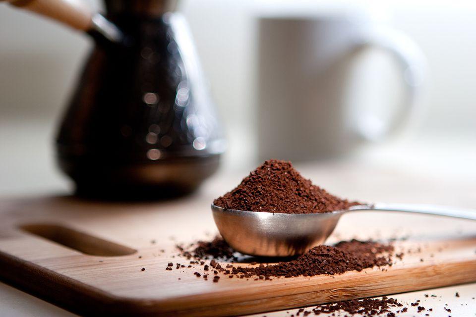 Café Britt or Dota Coffee