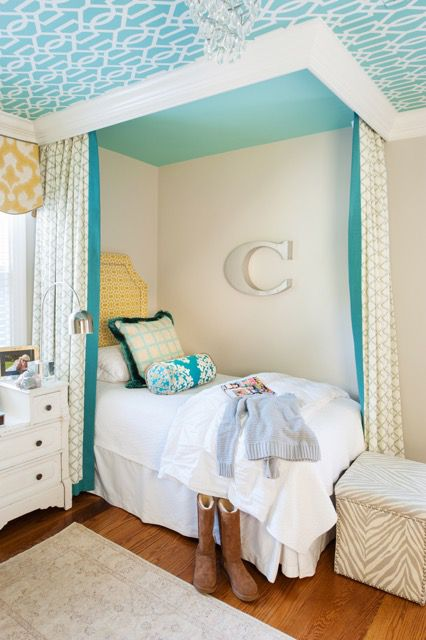 21 beautiful girls 39 rooms with canopy beds - Pictures of canopy beds ...