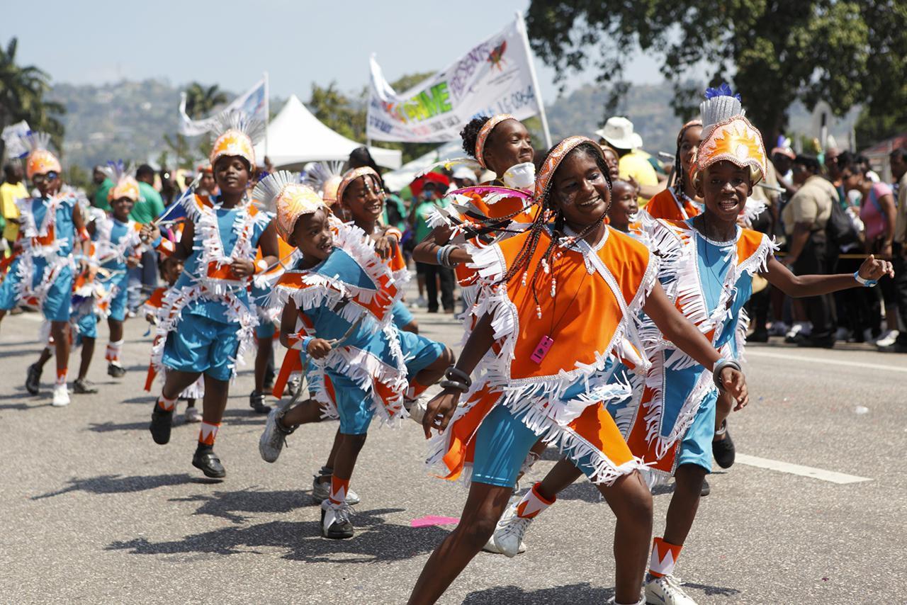 What Major Mas Bands Play Carnival In Trinidad And Tobago