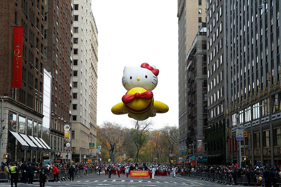 7 things to do for thanksgiving in nyc for Fun in nyc this weekend