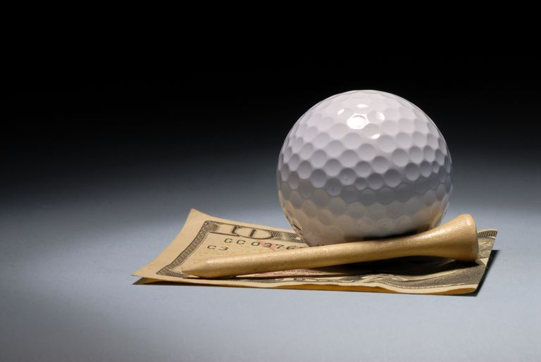 Golf Wager