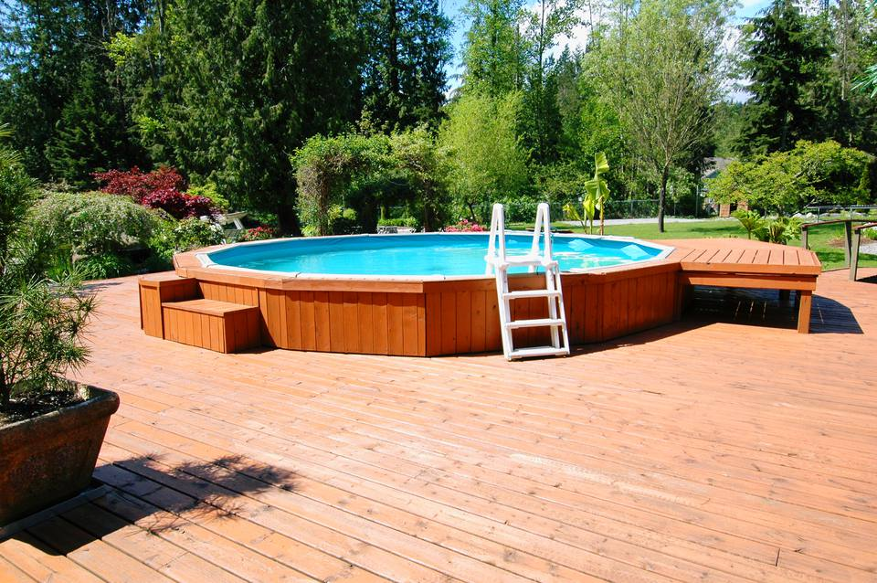 Swimming pools designs types and styles for Pool design types