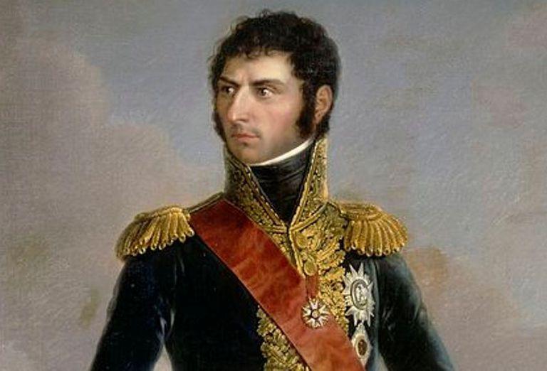 Marshal Jean Bernadotte