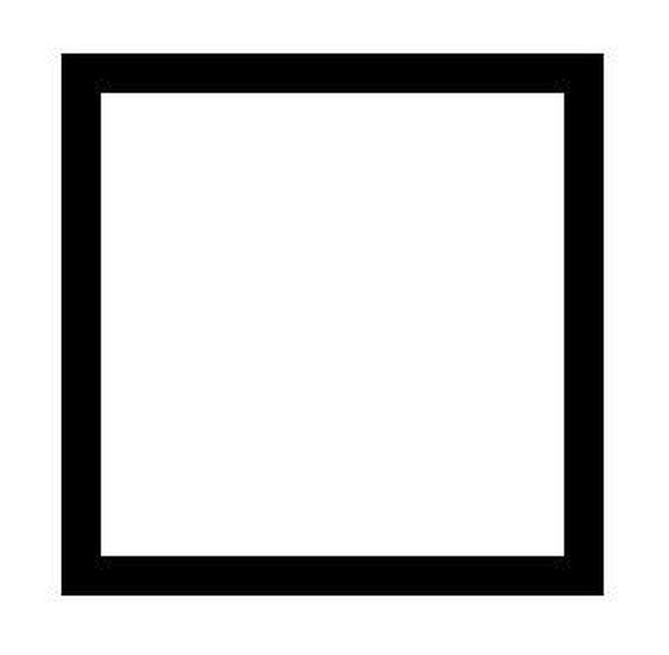The Symbolism Of Squares