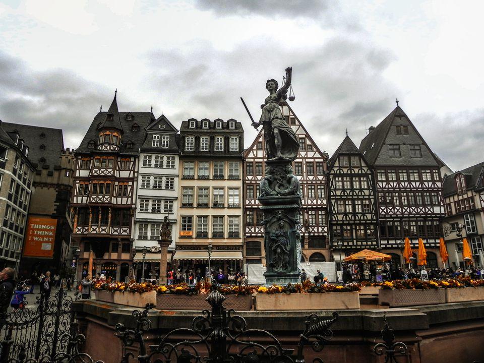 Frankfurt Roemer