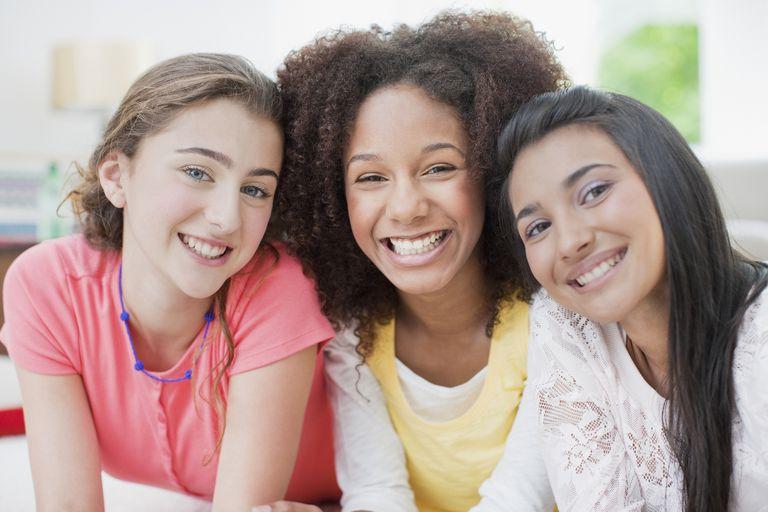 teenage girls, thyroid risk