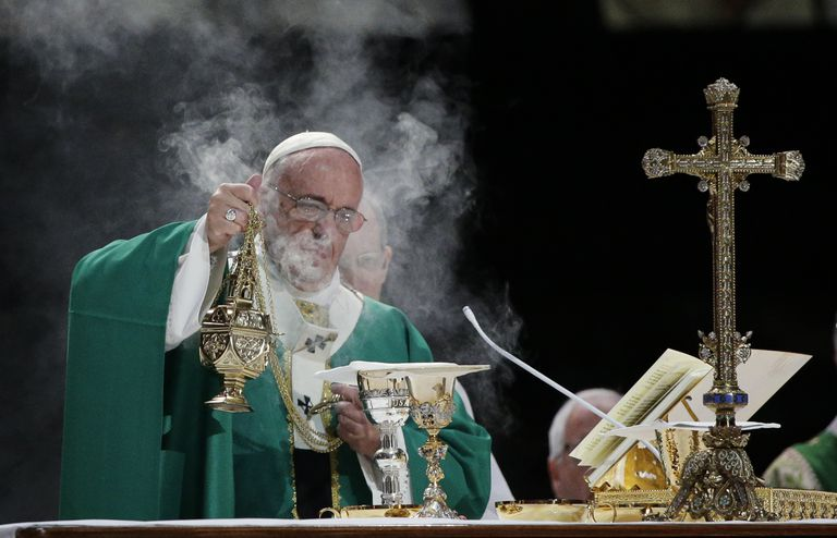 What Is a Liturgy?