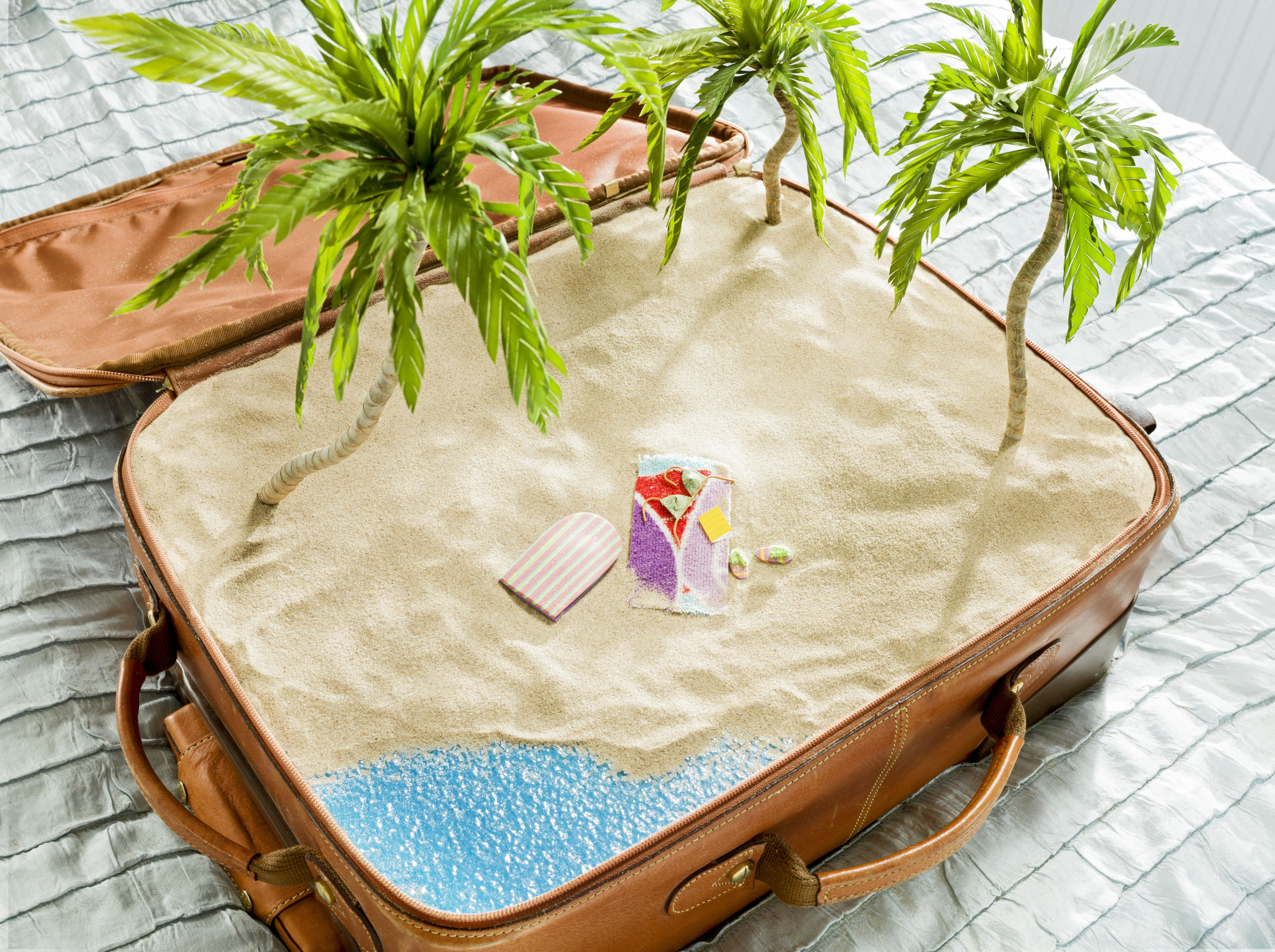 free vacation sweepstakes and contests to enter and win