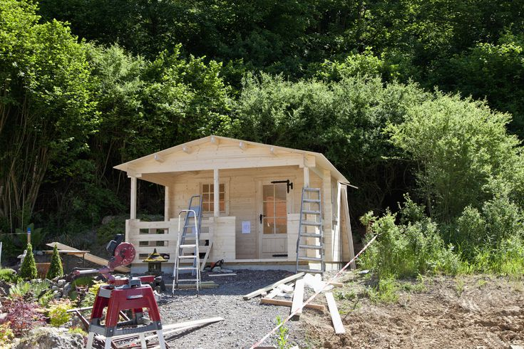Garden Sheds Nj 21 free shed plans that will help you diy a shed