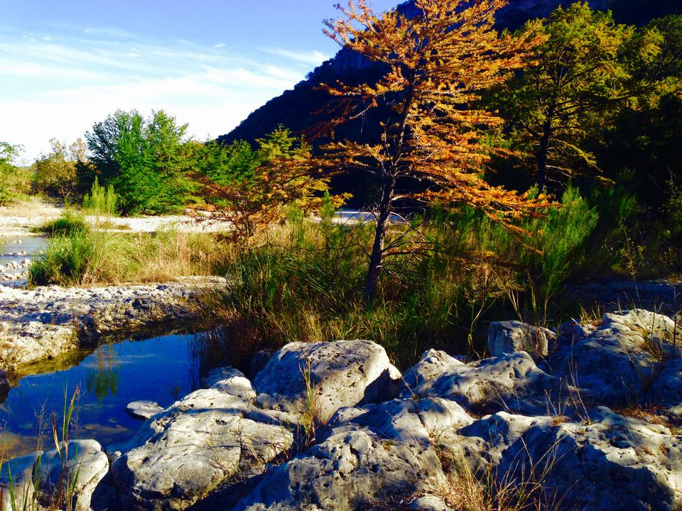 Top Ten State Parks in Texas - Travel Guide