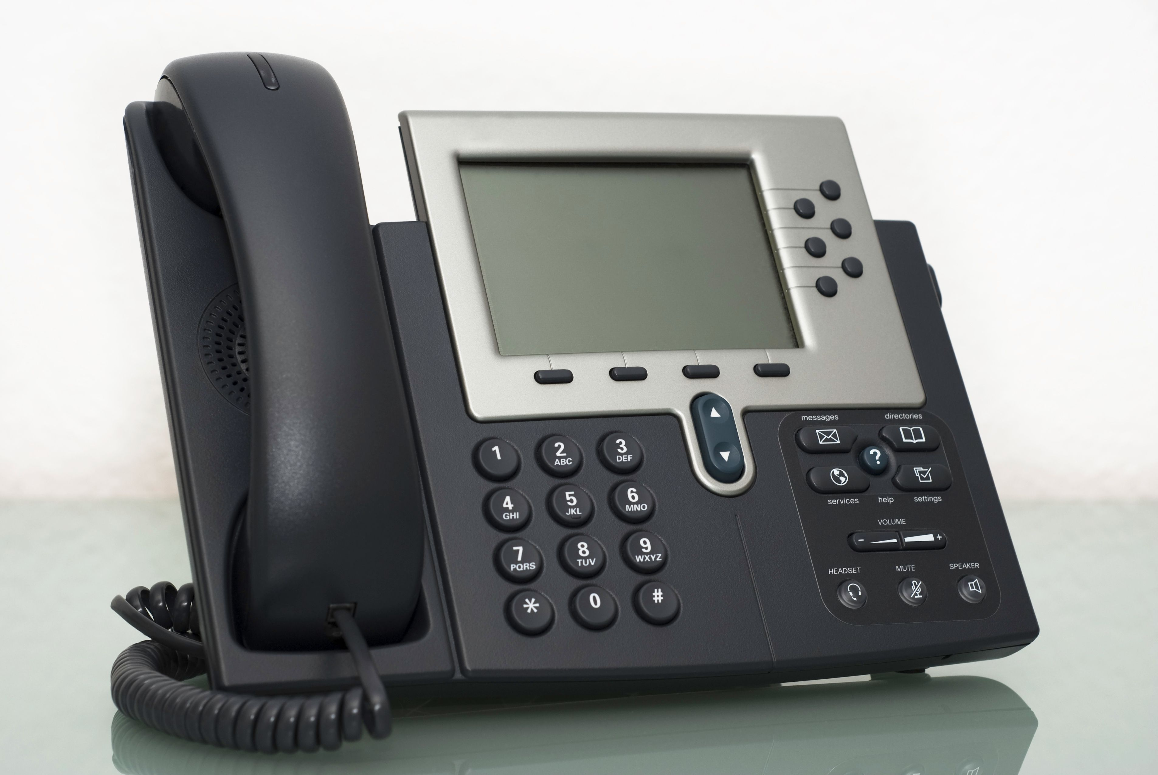 voip definition  voice over internet protocol