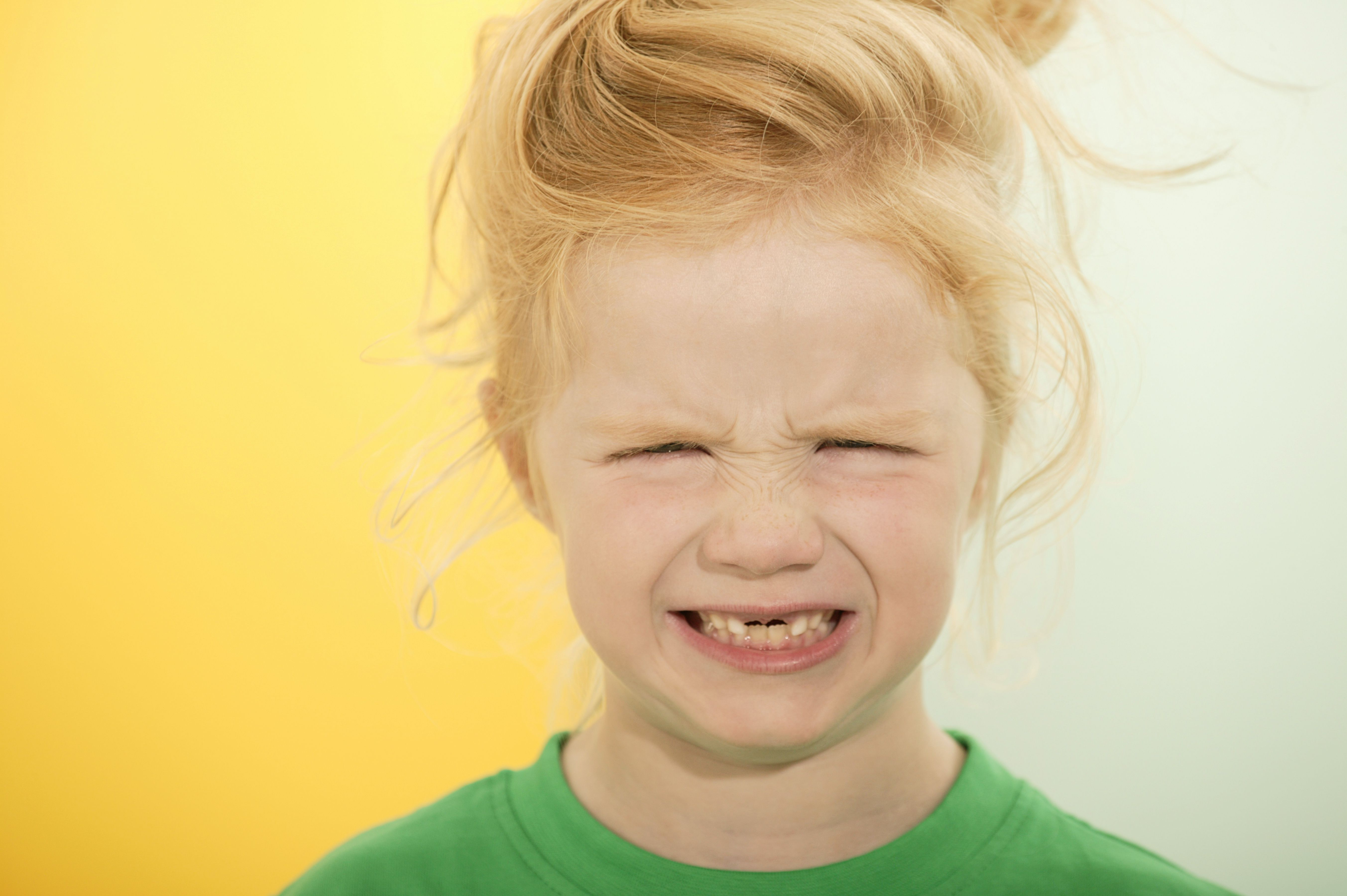 Why Teeth Turn Yellow And Other Colors