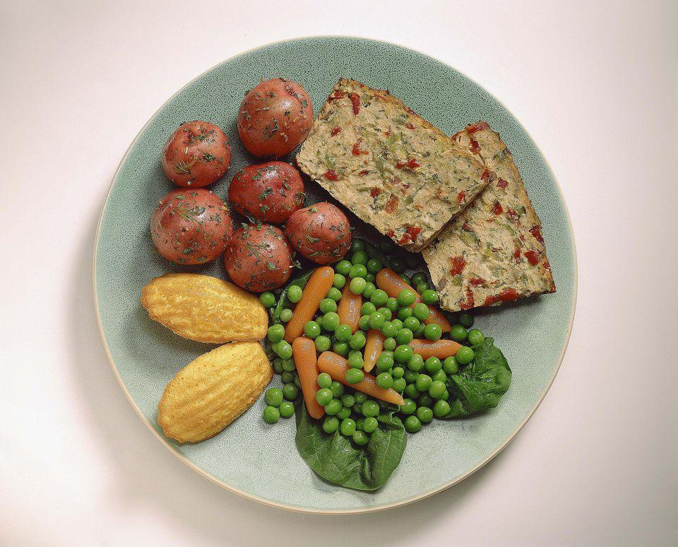 Turkey Sausage Meatloaf