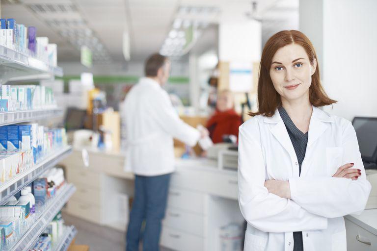 Pharmacist
