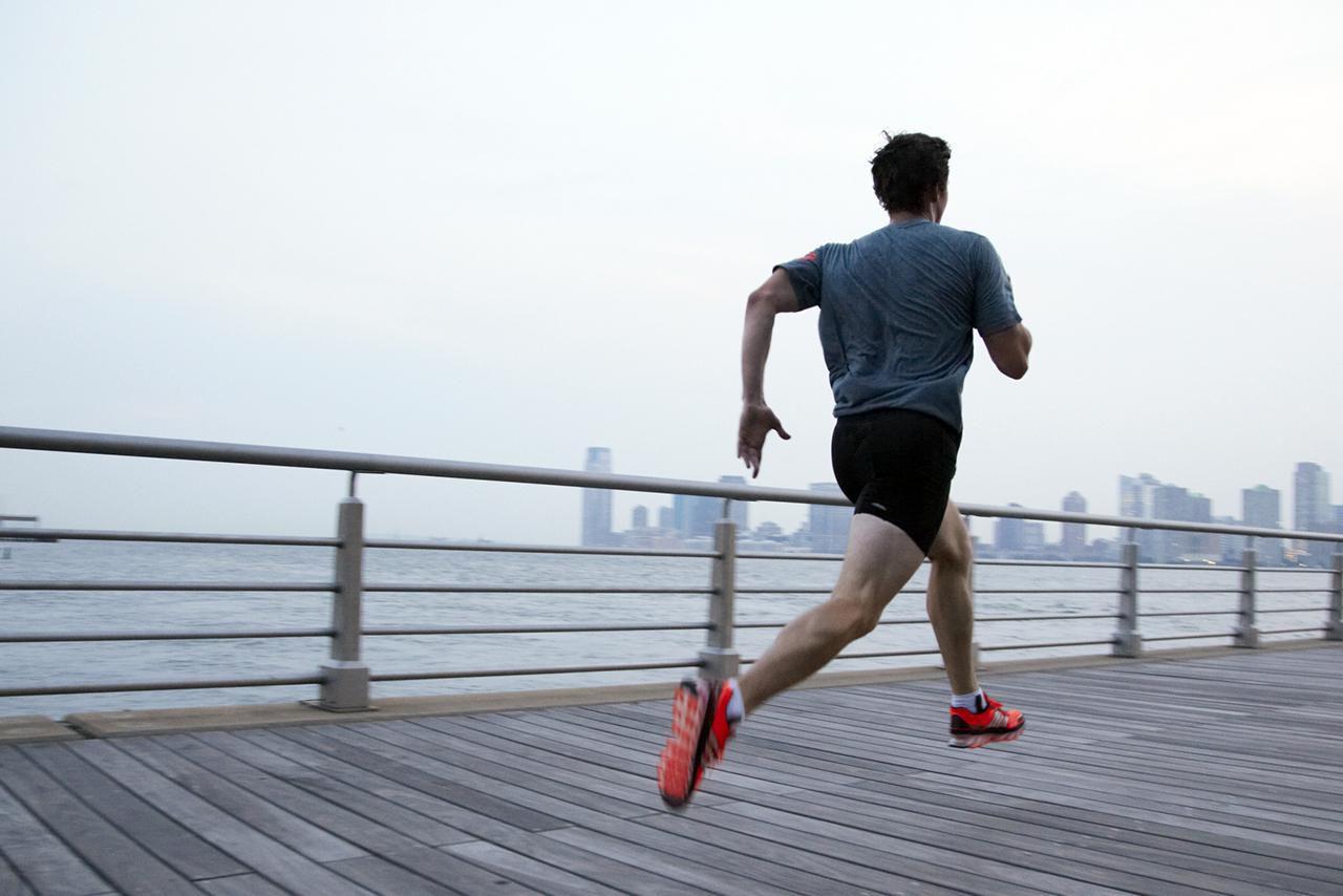 Speed Training Running Shoes