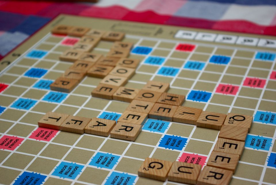 Scrabble Words Three Letter X Words
