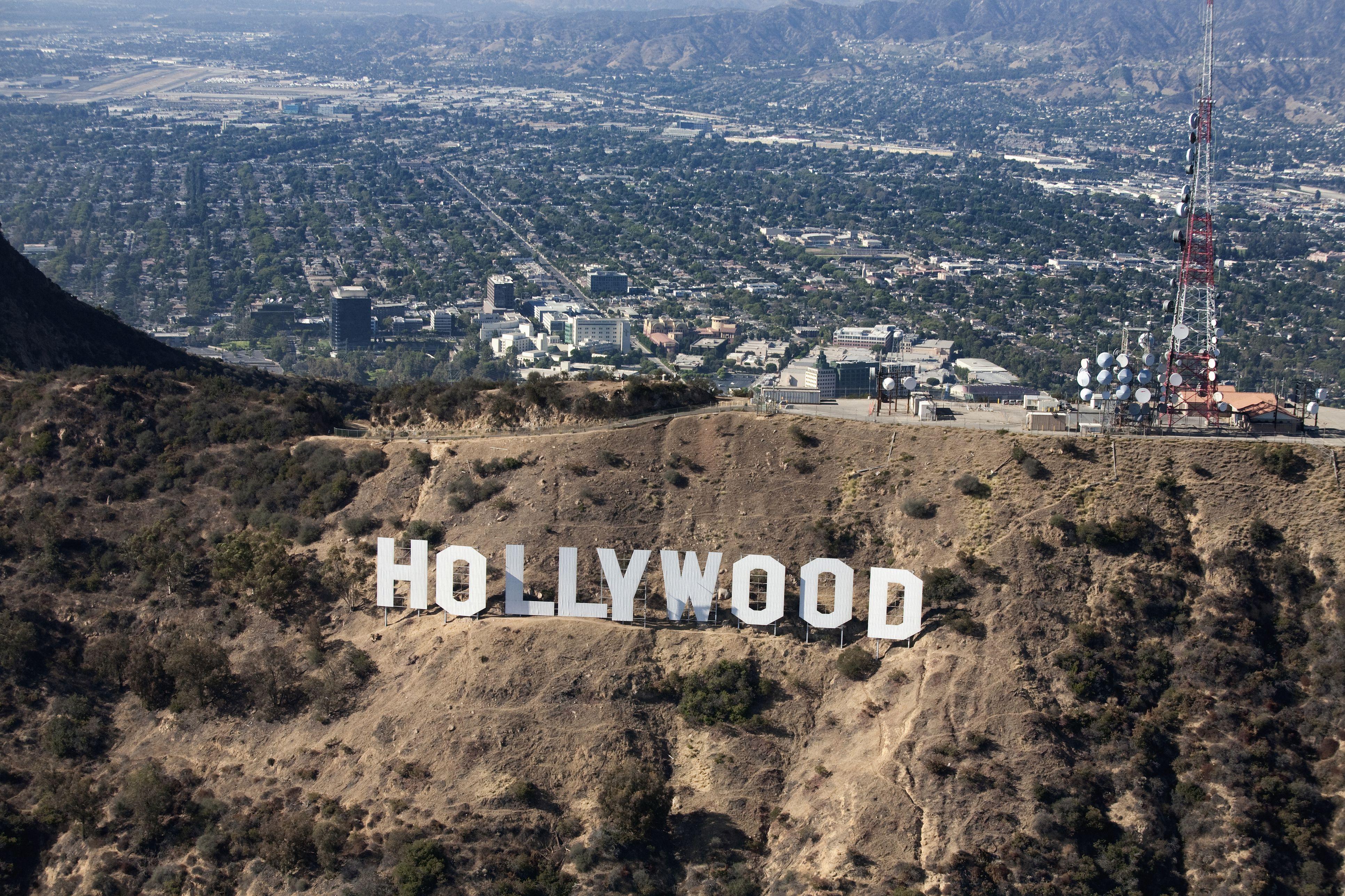 Hollywood free bdsm photo 45