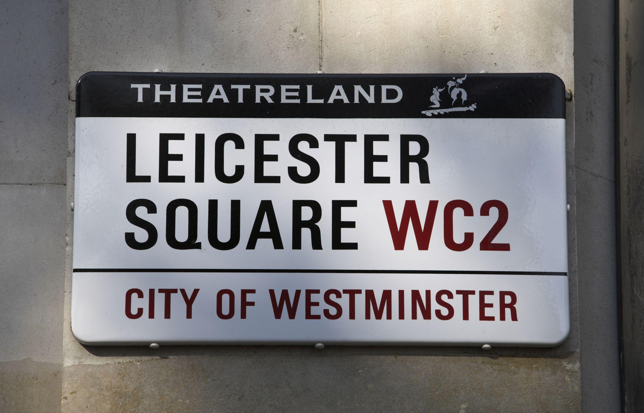How to pronounce london place names for Terrace pronunciation