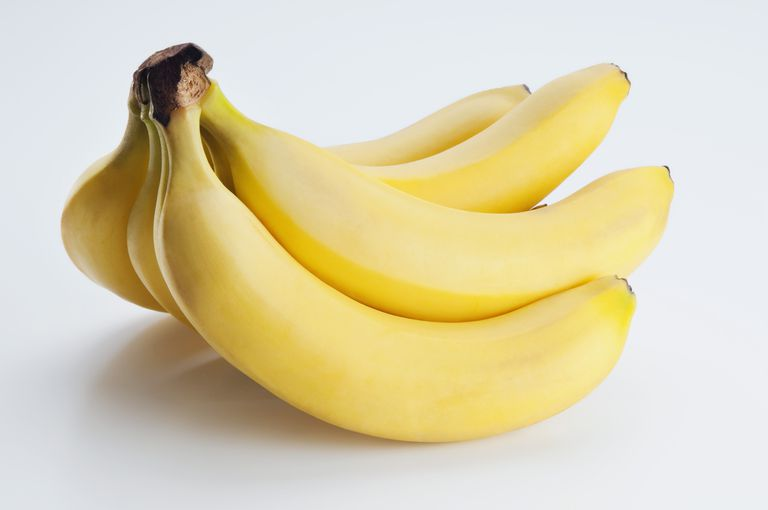 bananas as a snack