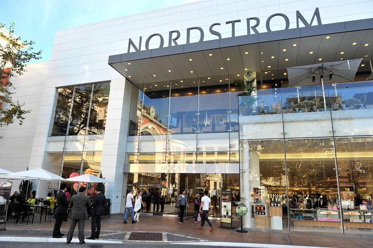 best company for 25 years nordstrom