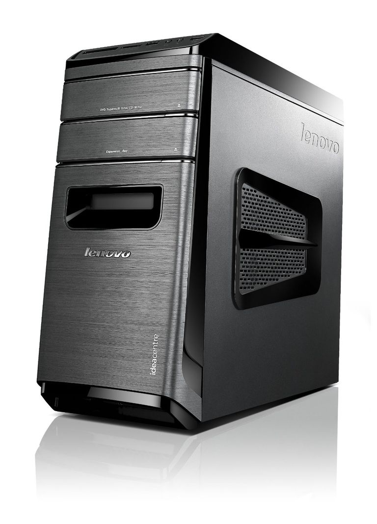 Lenovo IdeaCenter K450 Desktop PC